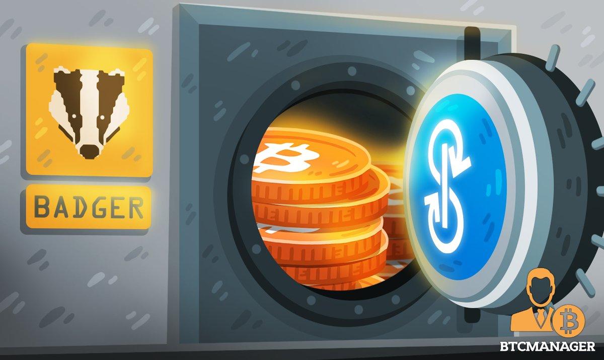 BadgerDAO's Partnership With  Will Promote Bitcoin Adoption   BY: Wayne Jones   #BARGER #BargerDAO #BitcoinAdoption #CLAW #DAI #DIGGs #EthereumNetwork #RenBTC #Stablecoins #TVL #UMA #WBTC #YearnFinance #YearnProtocols