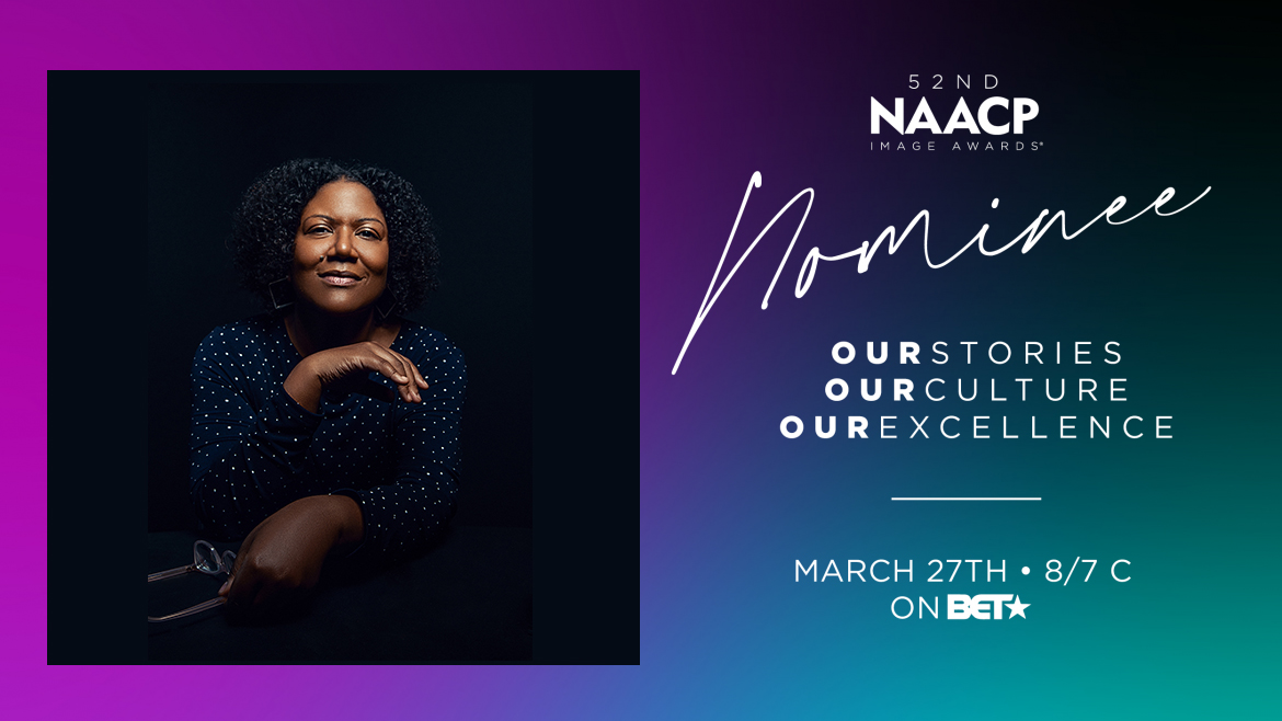 "test Twitter Media - We would like to congratulate Honorée Jeffers for her nomination for a @NAACPImageAward in the poetry category for her outstanding book ""The Age of Phillis""! Thank you @NAACPImageAward for honoring #OURExcellence and #OurStories! #NAACPImageAwards #TheAgeofPhillis #HonoréeJeffers https://t.co/FWuz2eqtZn"