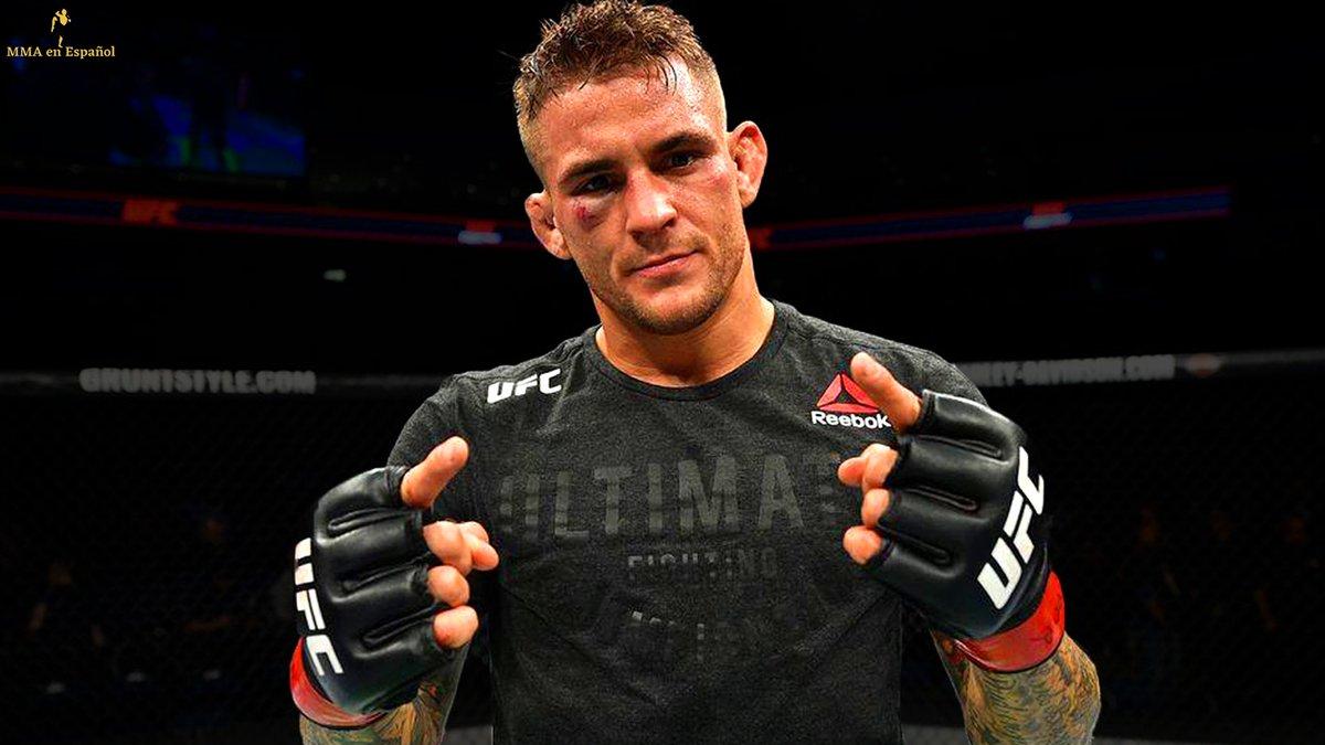 #dustinpoirier #UFC #poiriermcgregor2