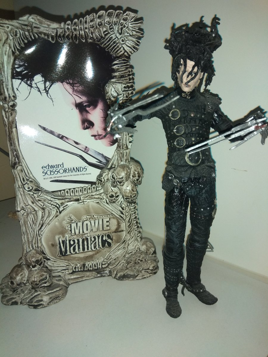 #DeppMovieNight #JohnnyDepp #EdwardscissorHands #JohnnyDeppIsInnocent   ❤️❤️❤️