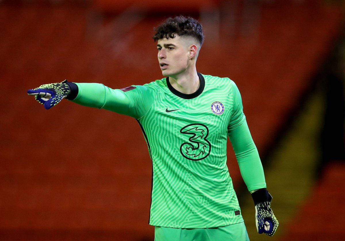 CECH SAYS KEPA WORKS REALLY HARD IN TRAINING