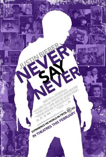 10 years #NeverSayNever