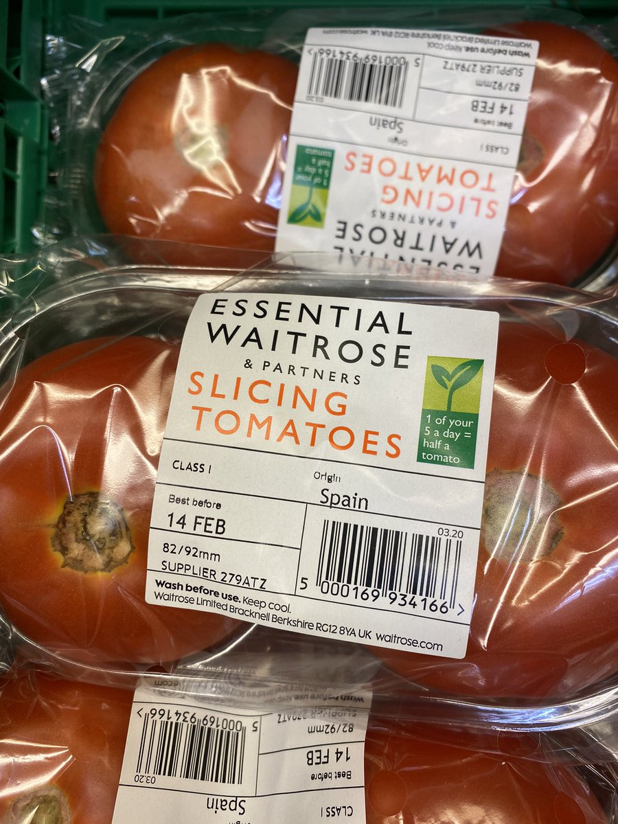 So glad they've introduced these new 'slicing tomatoes' so I can finally stop having to pull tomatoes apart with my fists