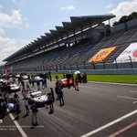 スーパーGTの開催スケジュールが発表、今年は国内6コースを転戦!