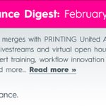 Image for the Tweet beginning: What's happening at Idealliance?