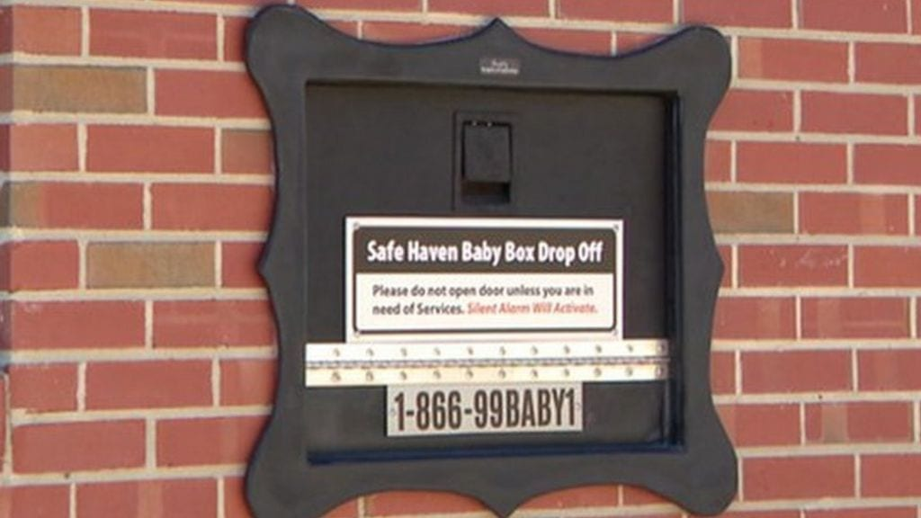 'Baby boxes' bill sparks debate, via @newsservicefla    #FlaPol