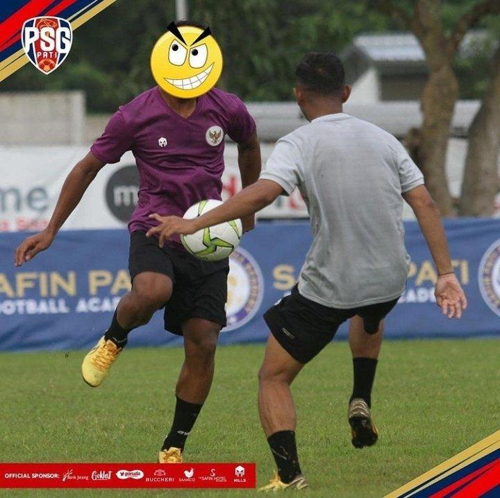 Lapangan Latihan Psg Pati : Jelang Atalanta Vs Psg Tuchel ...