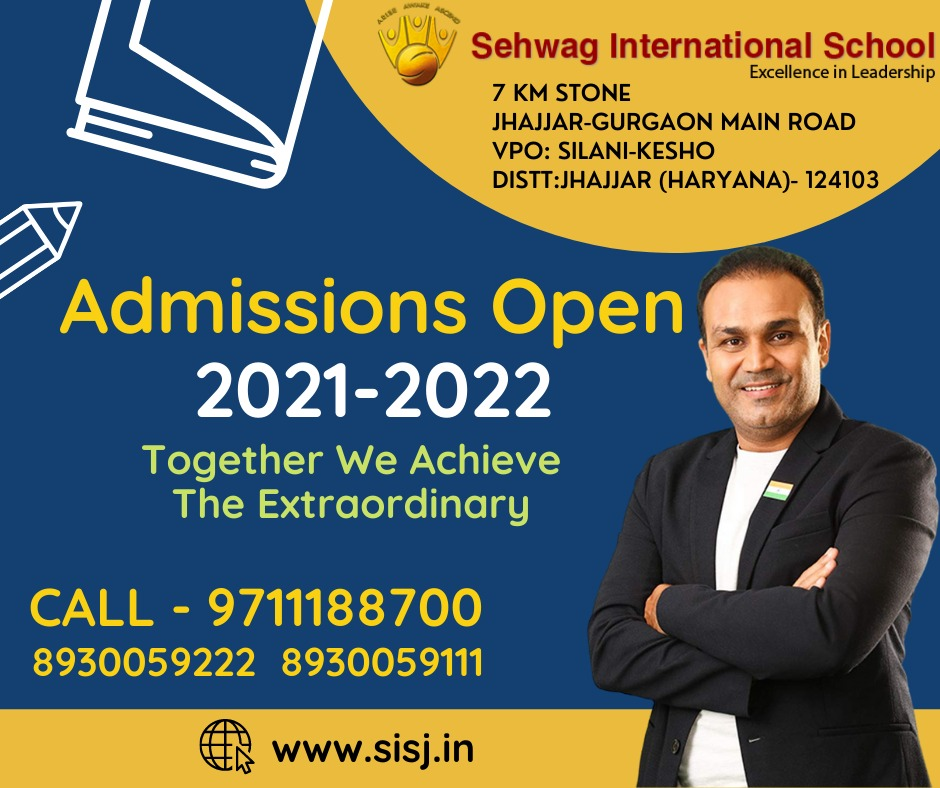 ADMISSIONS OPEN FOR THE SESSION - 2021-22   Call 09711188700, 8930059111 or 8930059222 or visit  #admissionsopen #session2021_22 #boardingschool #bestschools #achievers #winners #happystudents