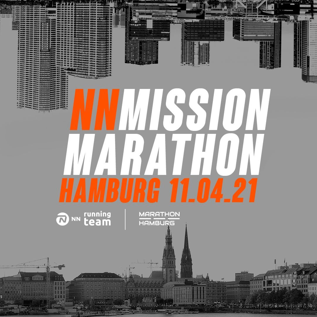 We are proud to announce that we will host another amazing event. #MissionMarathon is designed to be a fast race to give athletes the best possible chance to secure qualification for the Olympic Games in Tokyo. #MissionMarathon - the fastest way to Tokyo.