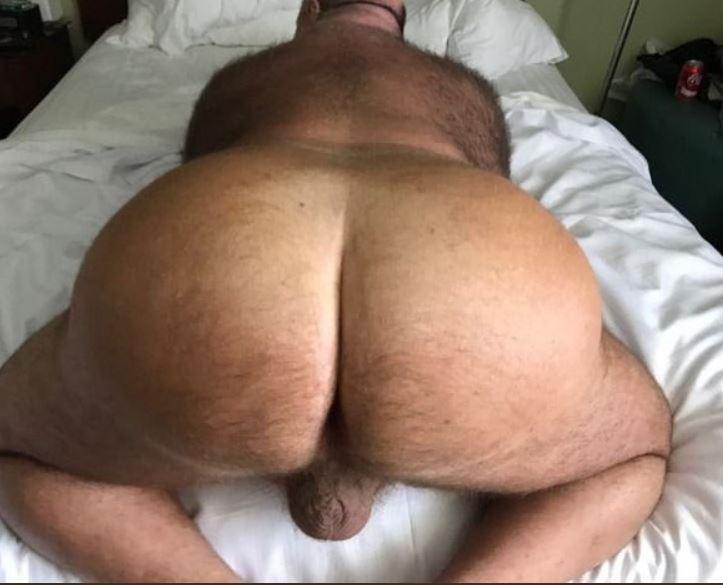 Free gay fat daddy bear