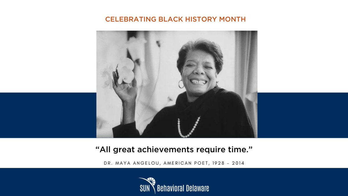 Words to live by.  #BlackHistoryMonth #BHM #CelebratingAmerica #americanhistory #MayaAngelou #recoveryispossible