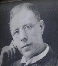 Harry Brea