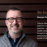 Image for the Tweet beginning: We warmly #welcome Tilo Stolzenburg