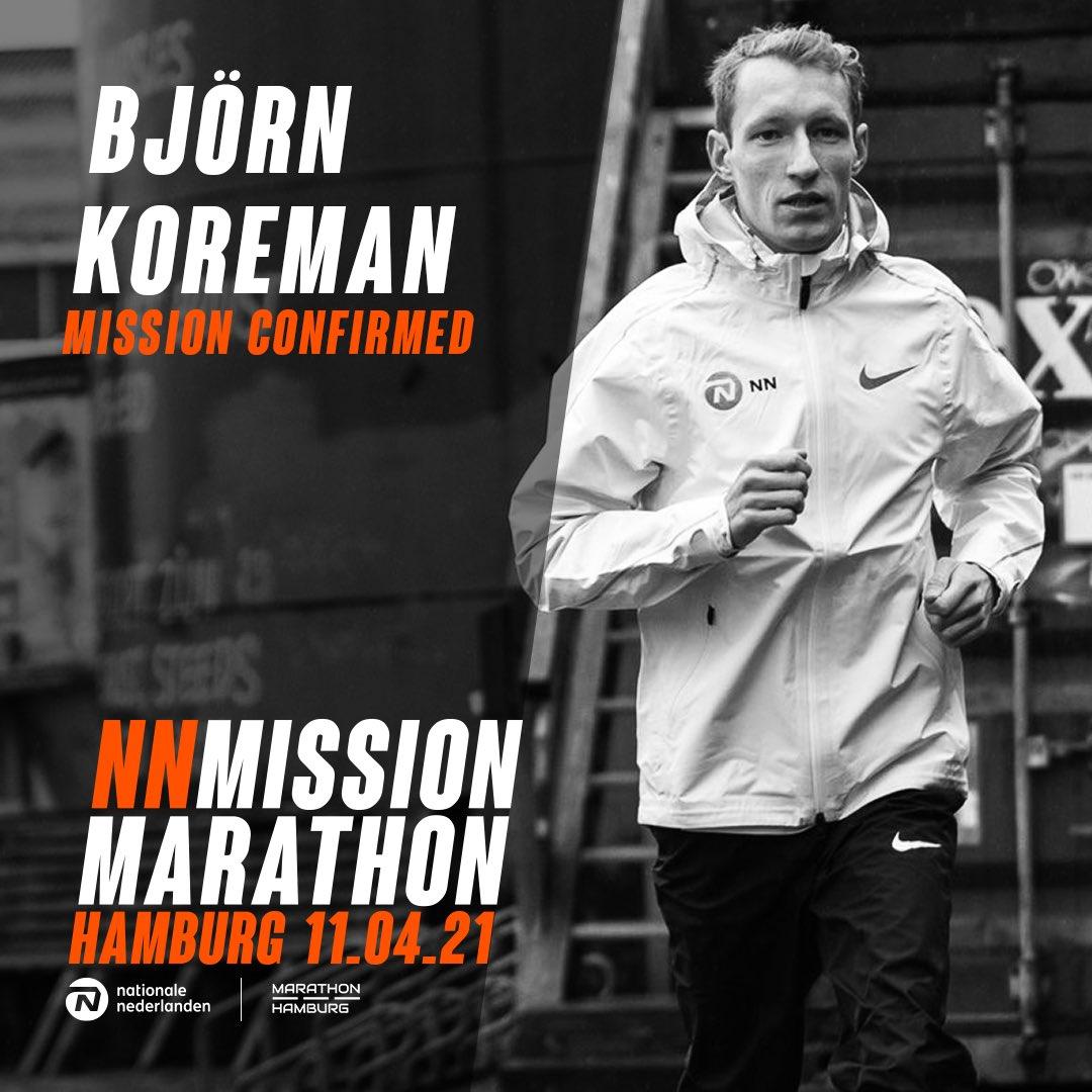 Mission confirmed. 🔋 #MissionMarathon