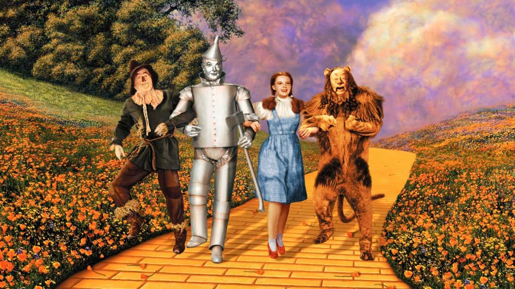 @BTtoronto's photo on Wizard of Oz