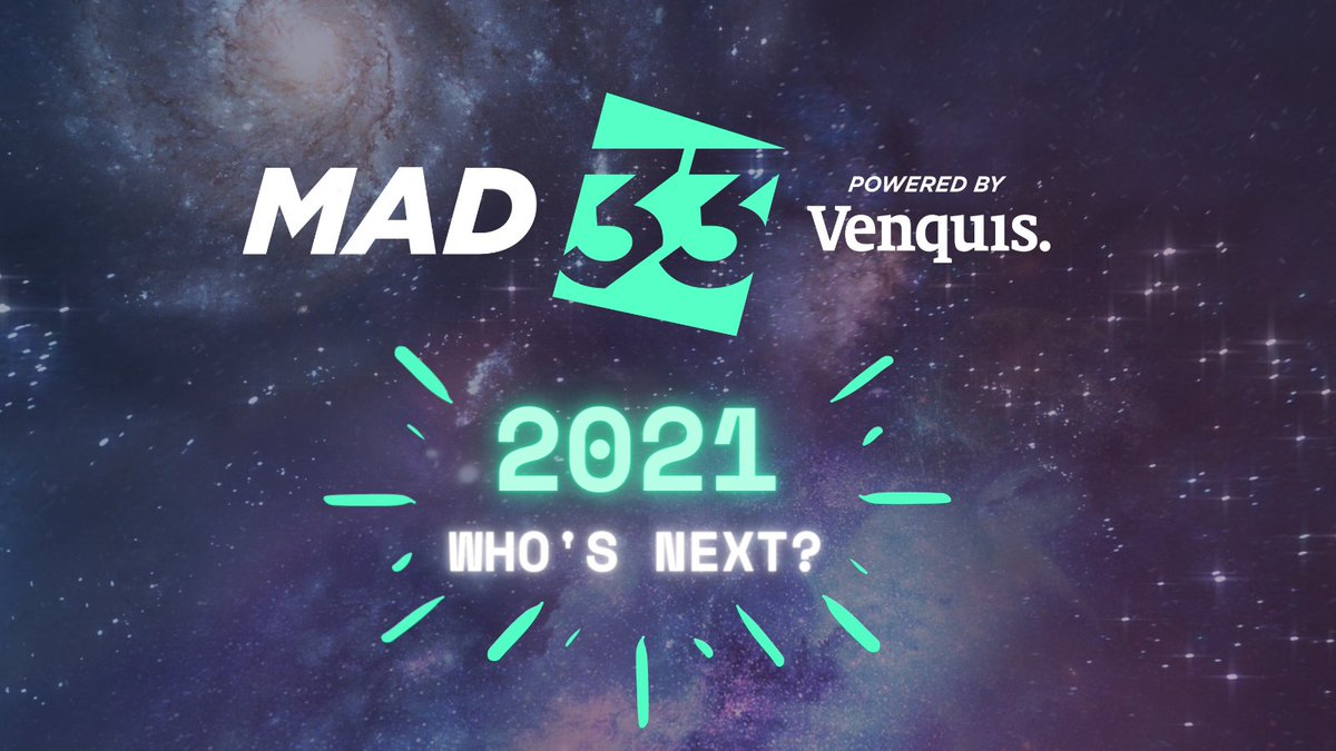 test Twitter Media - MAD33 2020 is positive proof that there are many inspiring individuals out there who are changing the world and making the future a more exciting place. Join the movement for positive change by nominating now: https://t.co/4AAB2UYdec https://t.co/J67fNhIKLQ