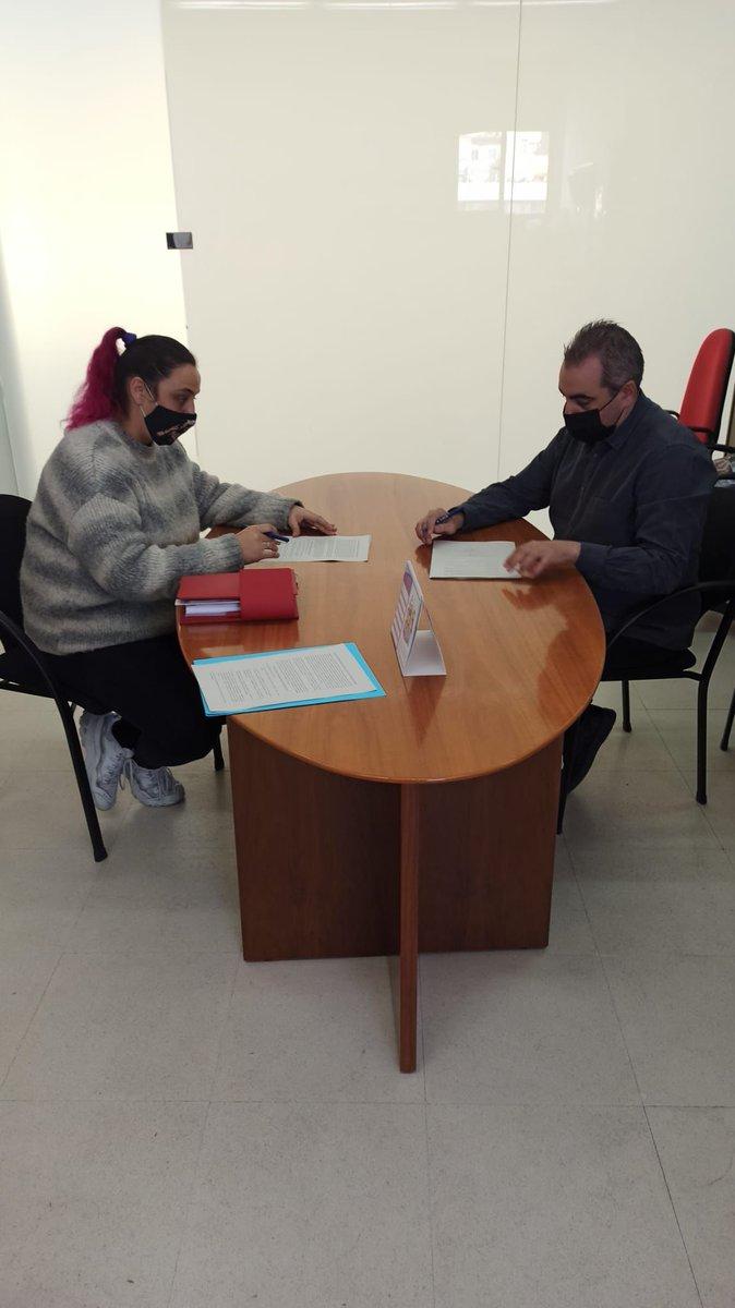 Foto cedida por PSOE San Fernando
