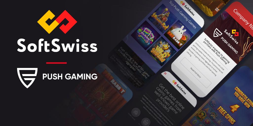 Push Gaming Push Gaming Twitter