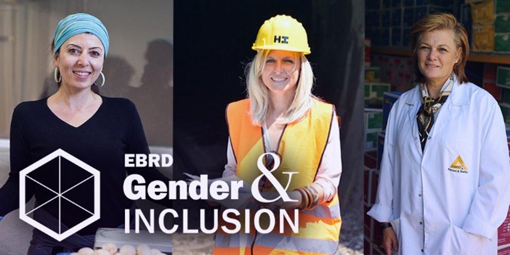EBRD gender - women's newsfeed