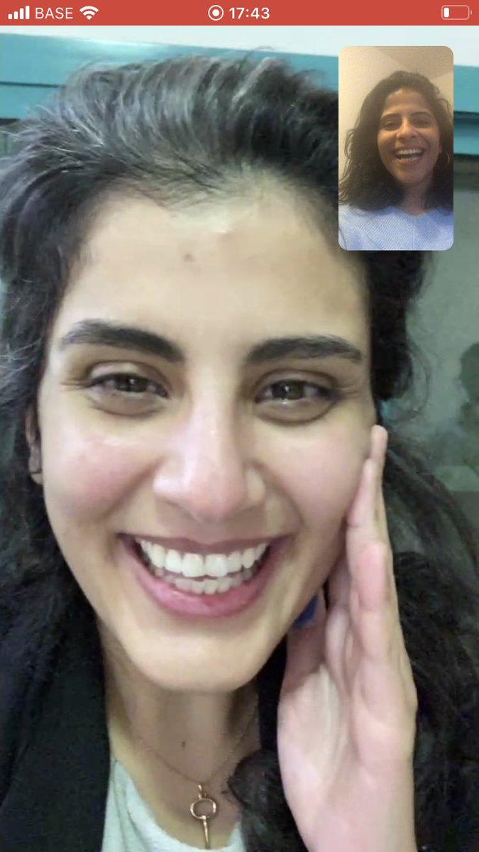 Hatice Cengiz خديجة Mercan Resifi Twitter