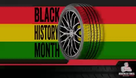 Throughout #BlackHistoryMonth, we're honoring some of the greatest achievements African Americans have made to the automotive industry. Among the notable figures are George Washington Carver and Garrett Morgan. Were inspired by those that helped lead the way!