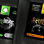 TORQ aTAC is a powdered drink mix to be consumed at the first signs of a fever, cold or flu infection. This product can also be used in smaller doses during periods of high load training or whilst traveling https://t.co/Y11ovdTK04 #VitaminC #Glutamine #Echinacea #TORQaTAC