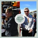 Ahead of our Aston Martin event and online silent auction tomorrow, we can announce one of our exciting prizes. A money can't buy, personal video call with Formula One legends, #RossBrawn and @MBrundleF1! Buy your ticket here https://t.co/v1sxdgBh9e    #FormulaOne #CharityEvent