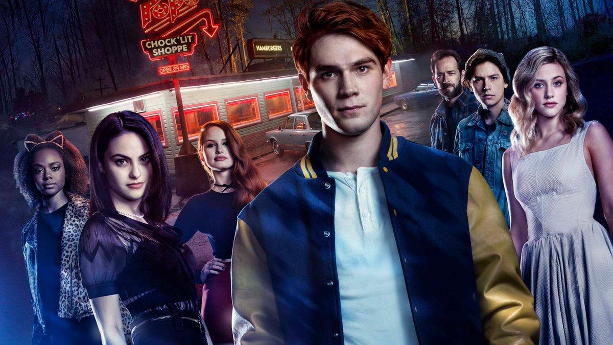 5x04 Riverdale Temporada 5 Capitulo 4 Completo En Español