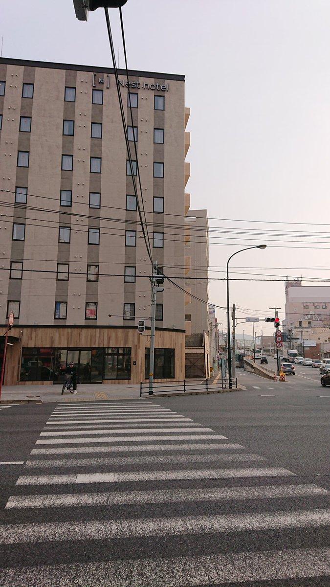 広島 駅前 ホテル ネスト 宿案内: ネストホテル広島駅前