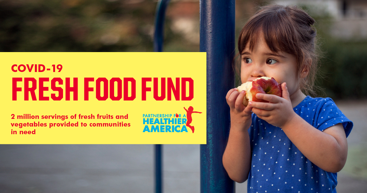 Were excited to announce a new partnership with @PHAnews & @ChildrensColo to provide more free fresh produce to our students and families!🍎🍇🥦 More than 14,000 PHA Fresh Boxes of produce will be distributed at our five ACTION Zone schools through May.🙌#APSFightsForKids