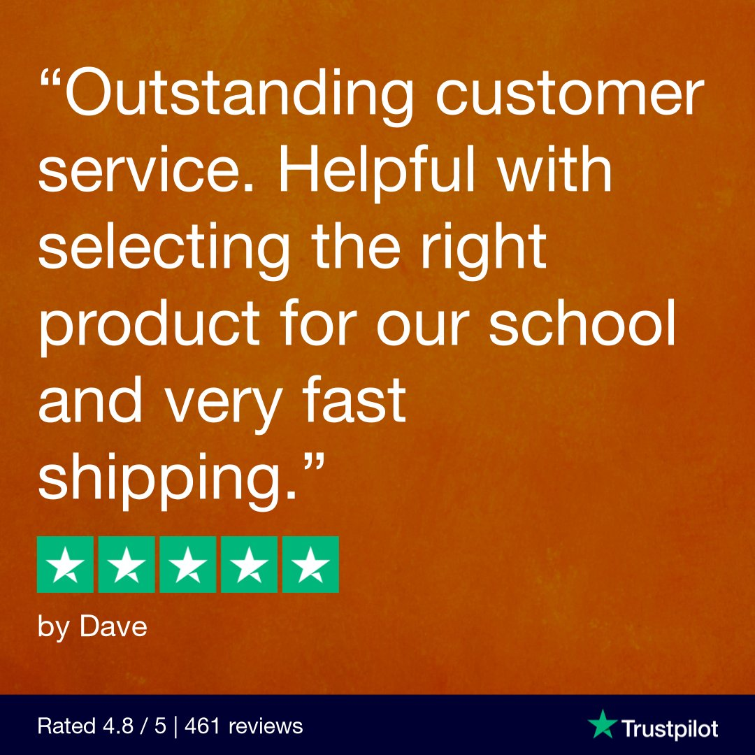 Another great review from an Encore Data Products customer. Thanks Dave! https://t.co/yePOhx3uE3