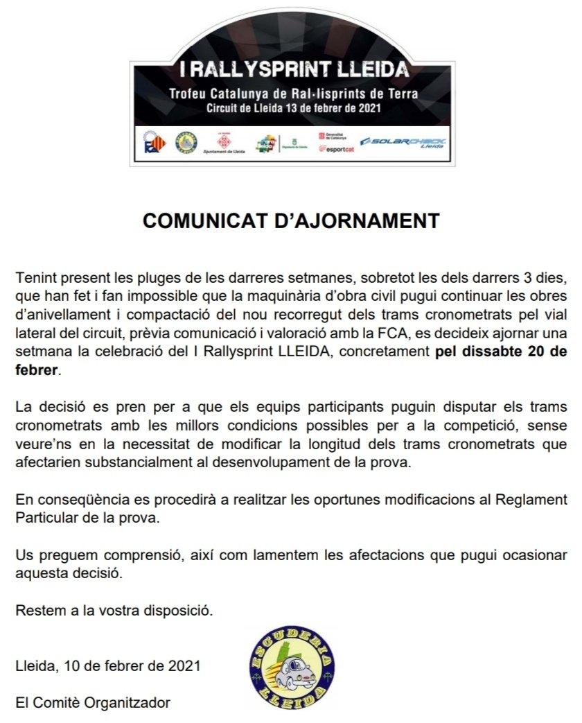 Campeonatos Regionales 2021: Información y novedades  - Página 4 Et5OpkrWgAkA__b?format=jpg&name=medium