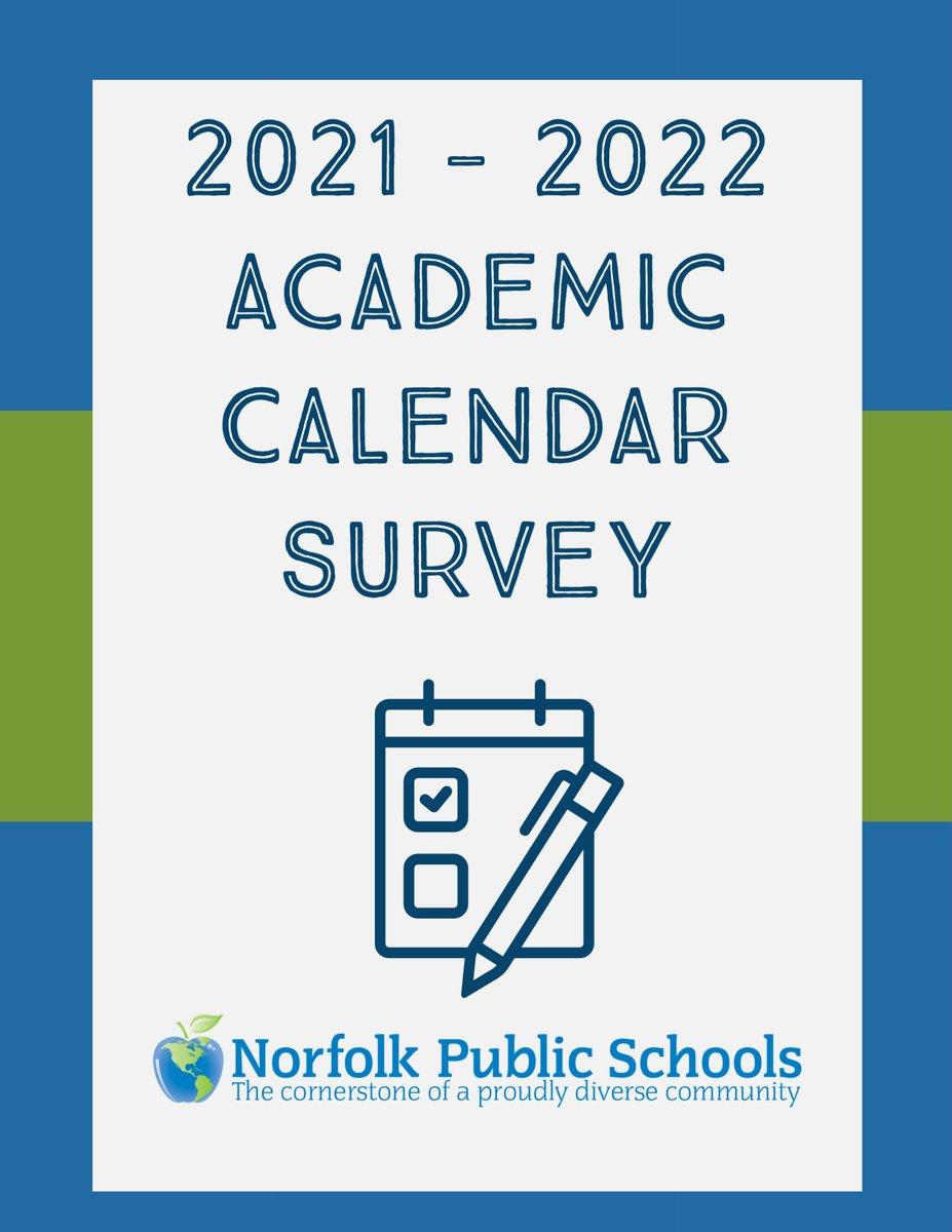 Norfolk Public Schools Calendar 2021-2022 NorfolkPublicSchools (@NPSchools) | Twitter