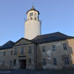 Image for the Tweet beginning: Schloss Crossen, Thuringia, Germany . #schloss #castle
