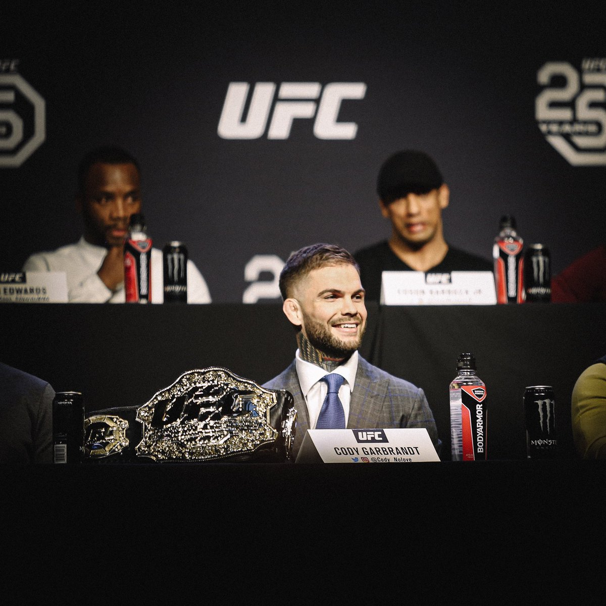 3 years ago @Cody_Nolove In Brooklyn, New York smiles all round in a @DavidAugustInc suit! #damnthatbeltlooksgood https://t.co/Y7H65VfucV