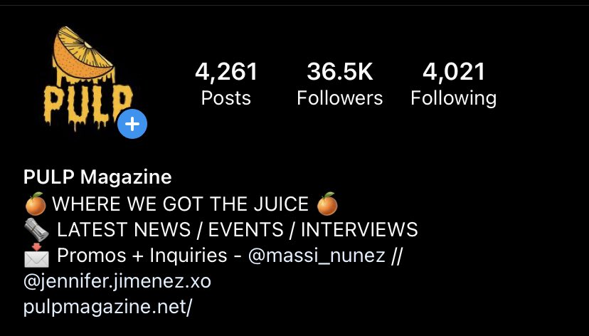 Hi friends!! Help me get an interview with @Saweetie for my magazine 🥺 We are revamping and have a dope idea for a video interview. RT to help my dreams come true 🍊🤗