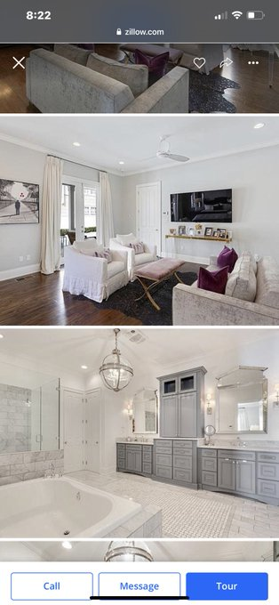 3 pic. I want to live in the garden district in New Orleans so bad. Sugar daddy where you at? I need