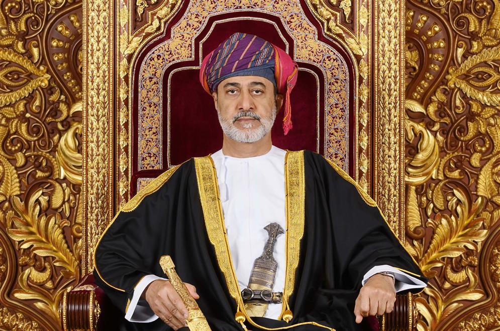 جلالة السلطان يهنئ رئيس الصين ويتلقى شكر رئيس الهند جريدة عمان