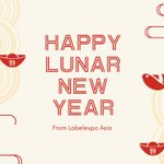 Image for the Tweet beginning: Happy Lunar New Year to
