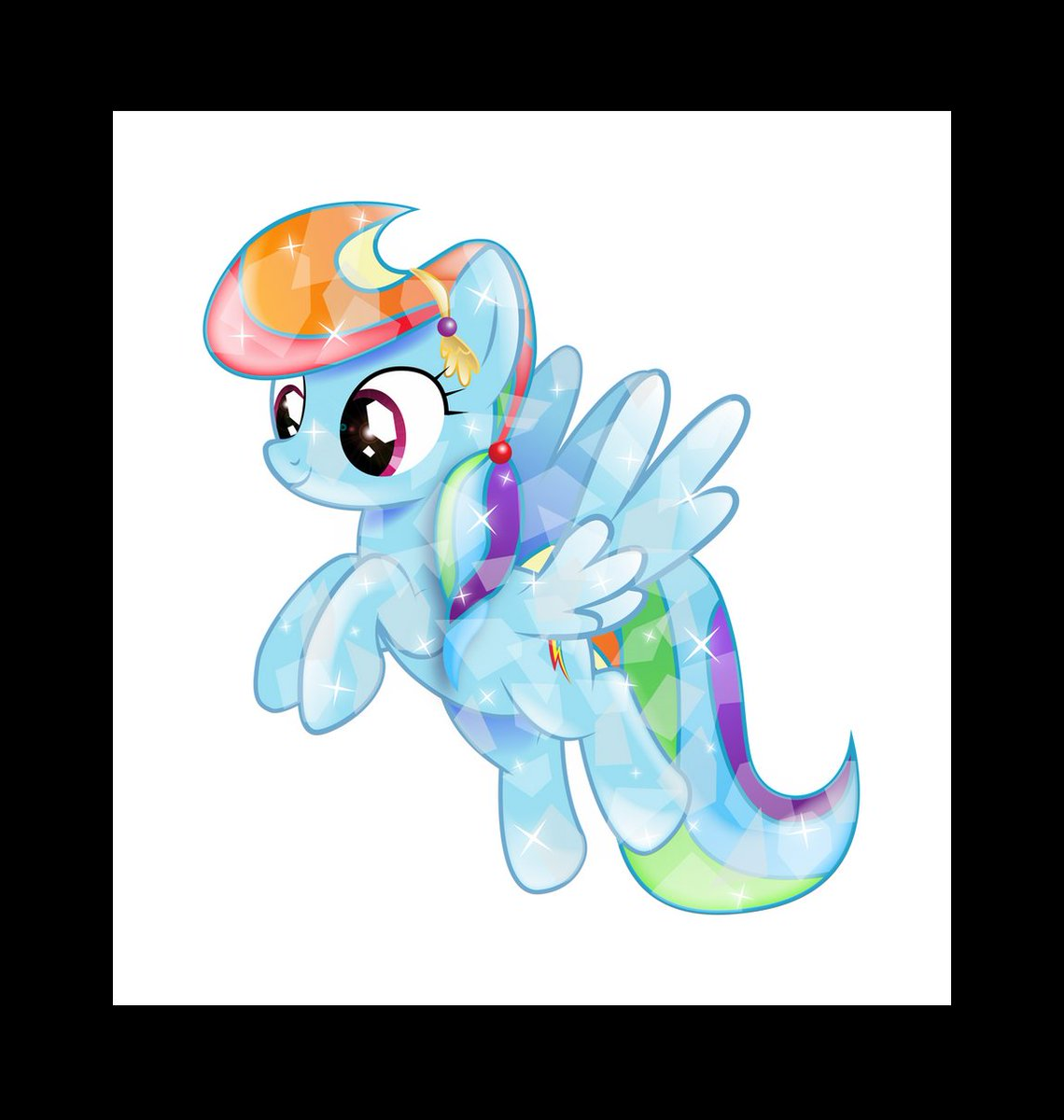 Rainbow dash Pinkie pie Rarity