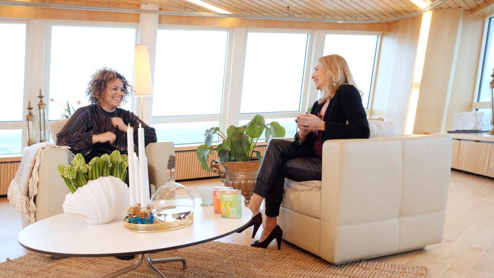 Ny talkshow med Ann Wilson  - pratar hälsa med Sveriges kändiselit https://t.co/6chqUFc8s4 https://t.co/h1Fitq9bLl