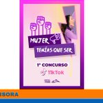 Image for the Tweet beginning: Abierto el plazo para participar
