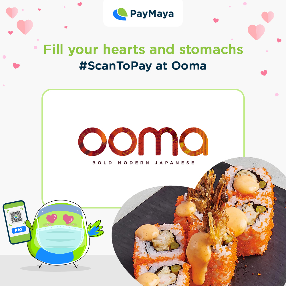 OOMA-my-my, OOMA-my-my! This could be your chance to be a boy or girl in luv! Take the chance! 🥰✨