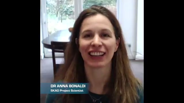 We're celebrating the UN-declared International Day of Women & Girls in Science with #teamSKA Project Scientist Dr Anna Bonaldi, a cosmologist who researches how the Universe evolved while also working with the science community to prepare for the SKA! #WomenInScience @UN_Women