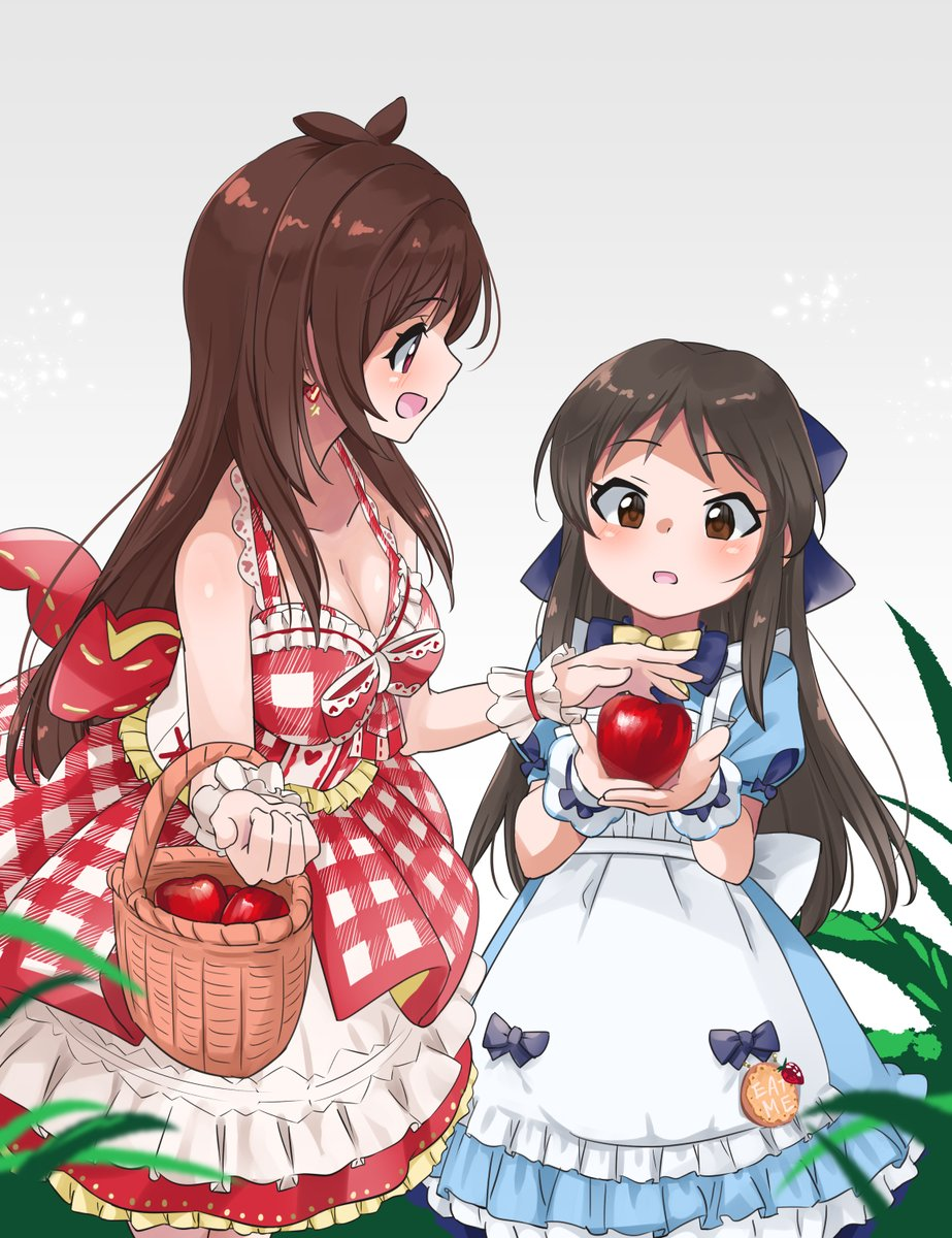 [閒聊] 蘋果與草莓