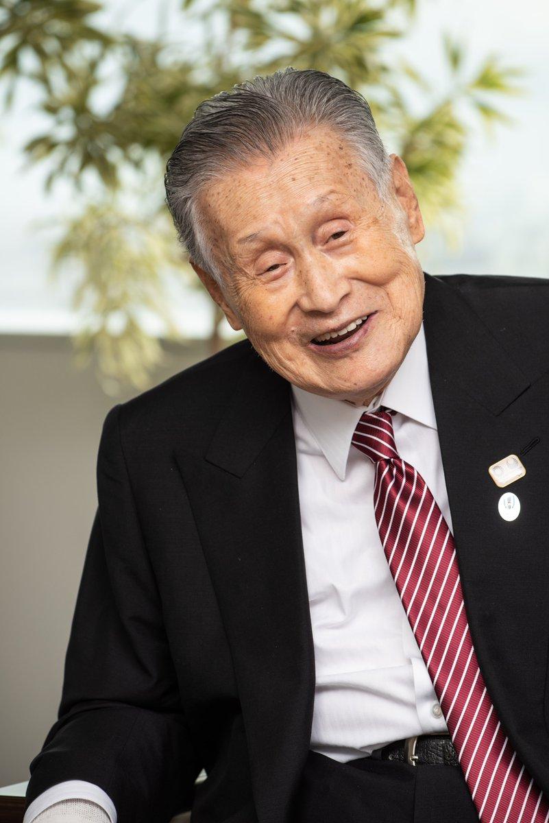 【森喜朗会長ありがとうございました】 お話いただいた東京オリンピック・パラリンピック開催への強い想い、「日本はもっと台湾を大事にしなきゃいかん」とのメッセージなど読者の方から大変な反響が寄せられました(弊誌3月号)。森会長の数々の功績を国民の多くが理解していると信じています!!