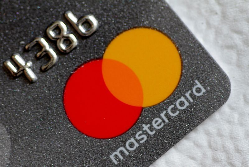 """Yahoo Finance on Twitter: """"Mastercard to open up network to select"""