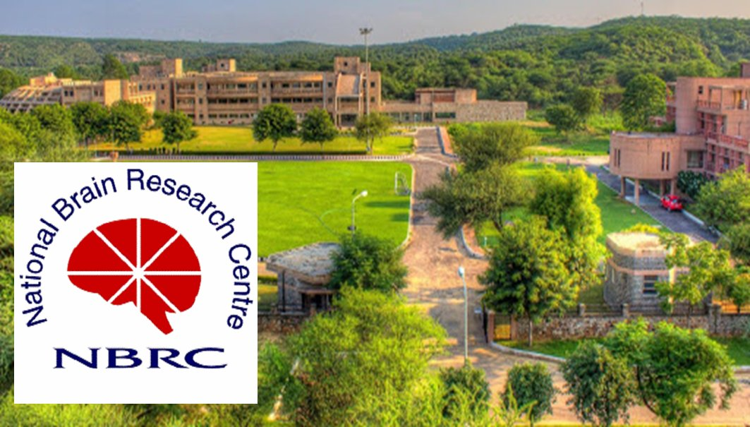 Project Scientist-I National Brain Research Centre (NBRC), Haryana, India