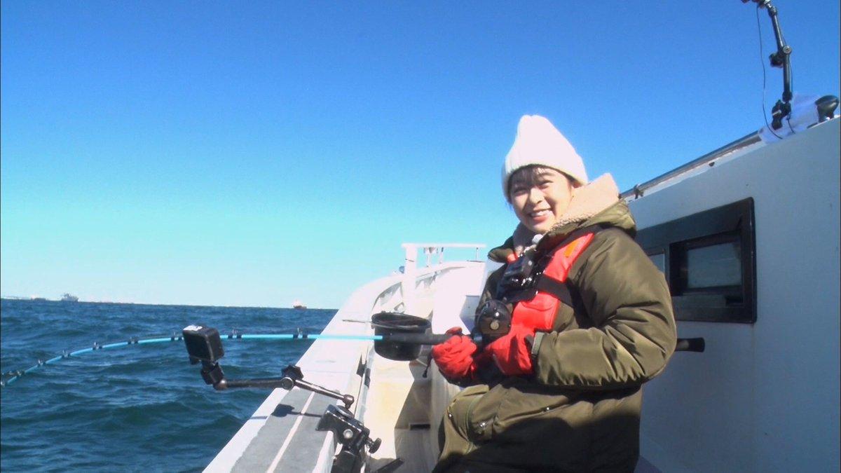 女優 #森七菜 が全力挑戦   1日で自分で釣ったお魚で お寿司を何ネタ食べられるか挑戦したい‼️  魚のエサに名前をつけるという独特すぎる釣りに一同爆笑  果たして釣れるのか   ちなみに #ジェシー はマンボウを釣ったことがあるらしい?  お楽しみに✨  #櫻井翔   #SHOWチャンネル