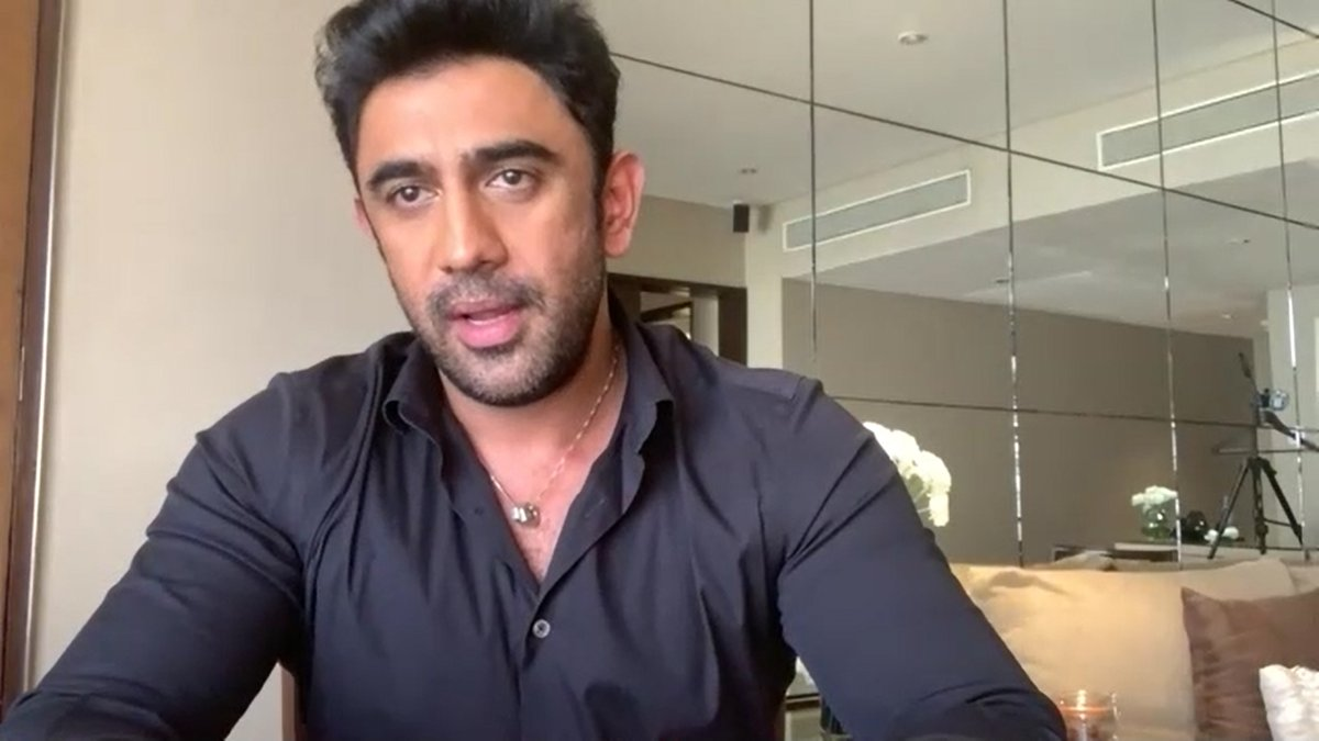 Few people are as dedicated to their craft as @TheAmitSadh  Honest to the core, no frills attached and wants to do good work! Interview coming up soon!